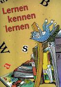 Cover-Bild zu Lernen kennen lernen von Hinnen, Hanna