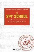 Cover-Bild zu Spy School von Bukin, Denis