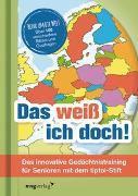 Cover-Bild zu Das weiß ich doch!
