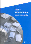 Cover-Bild zu Aha - so lernt man von Kaiser, Lothar Emanuel