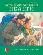 Cover-Bild zu Connect Core Concepts in Health, Big, Loose Leaf Edition von Insel, Paul M.