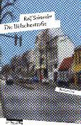 Cover-Bild zu Die Bölschestraße (eBook) von Schneider, Rolf