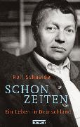 Cover-Bild zu Schonzeiten (eBook) von Schneider, Rolf