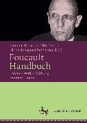 Cover-Bild zu Foucault-Handbuch (eBook) von Schneider, Ulrich Johannes (Hrsg.)