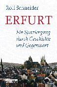 Cover-Bild zu Erfurt (eBook) von Schneider, Rolf