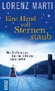 Cover-Bild zu Eine Handvoll Sternenstaub (eBook) von Marti, Lorenz