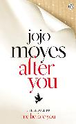 Cover-Bild zu After You von Moyes, Jojo