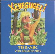 Cover-Bild zu Xenegugeli von Zoss, Roland