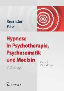 Cover-Bild zu Hypnose in Psychotherapie, Psychosomatik und Medizin (eBook) von Revenstorf, Dirk (Hrsg.)