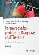 Cover-Bild zu Partnerschaftsprobleme: Diagnose und Therapie von Schindler, Ludwig