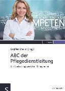 Cover-Bild zu ABC der Pflegedienstleitung (eBook) von Charlier, Siegfried (Hrsg.)