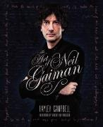 Cover-Bild zu The Art of Neil Gaiman von Campbell, Hayley