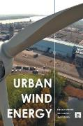 Cover-Bild zu Urban Wind Energy (eBook) von Stankovic, Sinisa