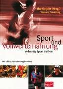 Cover-Bild zu Sport und Vollwerternährung von Gutjahr, Ilse