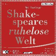Cover-Bild zu Shakespeares ruhelose Welt (Audio Download) von MacGregor, Neil