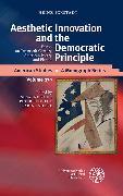 Cover-Bild zu Aesthetic Innovation and the Democratic Principle (eBook) von Ickstadt, Heinz