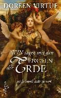 Cover-Bild zu NEIN sagen mit den Engeln der Erde von Virtue, Doreen