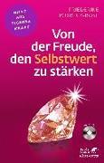 Cover-Bild zu Von der Freude, den Selbstwert zu stärken von Potreck-Rose, Friederike