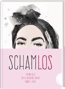 Cover-Bild zu Schamlos von Bile, Amina