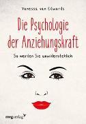 Cover-Bild zu Die Psychologie der Anziehungskraft von Van Edwards, Vanessa