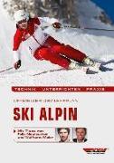 Cover-Bild zu Offizieller DSV-Lehrplan Ski Alpin von Braun, Thomas