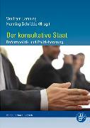 Cover-Bild zu Der konsultative Staat (eBook) von Heinze, Rolf G. (Beitr.)