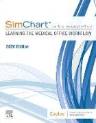Cover-Bild zu Simchart for the Medical Office: Learning the Medical Office Workflow - 2020 Edition von Elsevier