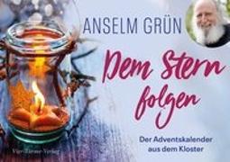 Cover-Bild zu Dem Stern folgen von Grün, Anselm