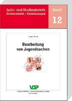 Cover-Bild zu Bearbeitung von Jugendsachen von Clages, Horst