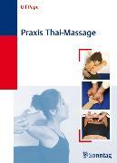 Cover-Bild zu Praxis Thai-Massage (eBook) von Pape, Ulf
