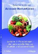 Cover-Bild zu Acidose-NaturKüche von Holzer, Rosemarie