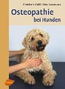 Cover-Bild zu Osteopathie bei Hunden von Gräff, Christiane