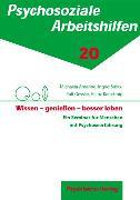 Cover-Bild zu Wissen - geniessen - besser leben (eBook) von Amering, Michaela