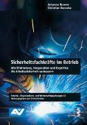 Cover-Bild zu Sicherheitsfachkräfte im Betrieb (eBook) von Bunner, Johanna