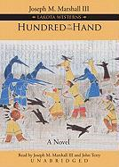 Cover-Bild zu Hundred in the Hand [With Earbuds] von Marshall, Joseph M. , III