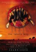 Cover-Bild zu The Lakota Way von III, Joseph M. Marshall (Gelesen)