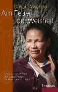 Cover-Bild zu Am Feuer der Weisheit von Ywahoo, Dhyani