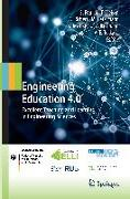 Cover-Bild zu Engineering Education 4.0 von Frerich, Sulamith (Hrsg.)