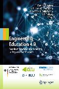 Cover-Bild zu Engineering Education 4.0 (eBook) von Tekkaya, A. Erman (Hrsg.)