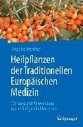 Cover-Bild zu Heilpflanzen der Traditionellen Europäischen Medizin (eBook) von Prentner, Angelika