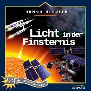 Cover-Bild zu Licht in der Finsternis (Weltraum-Abenteuer 28) (Audio Download) von Herzler, Hanno