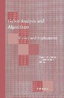 Cover-Bild zu Gabor Analysis and Algorithms von Feichtinger, Hans G. (Hrsg.)