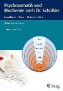 Cover-Bild zu Psychosomatik und Biochemie nach Dr. Schüßler von Feichtinger, Thomas