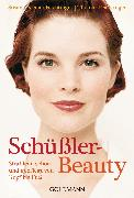 Cover-Bild zu Schüßler-Beauty (eBook) von Niedan-Feichtinger, Susana