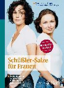 Cover-Bild zu Schüßler-Salze für Frauen (eBook) von Niedan-Feichtinger, Susana