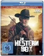 Cover-Bild zu Die Western-Box: Blut & Schweiß von Benedetto, Antonio Di