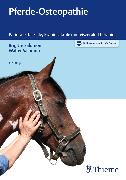 Cover-Bild zu Pferde-Osteopathie (eBook) von Salomon, Walter