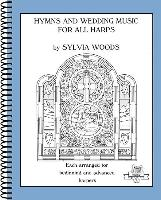 Cover-Bild zu Hymns and Wedding Music for All Harps: Each Arranged for Beginning and Advanced Harpers von Hal Leonard Corp (Hrsg.)