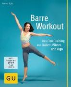 Cover-Bild zu Barre Workout (eBook) von Zylla, Amiena