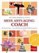Cover-Bild zu Mein Anti-Aging-Coach von Koch, Robert G.